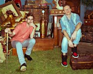 Macklemore and Ryan Lewis Chose DIY Route on Latest Album