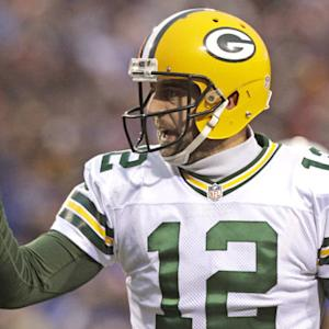 2014: Best of Aaron Rodgers