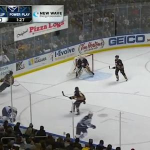 Winnipeg Jets at Buffalo Sabres - 11/26/2014