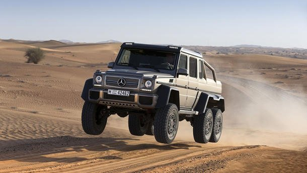 G63 AMG