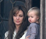 INFphoto 1245471 e1279740656727 1024x873 Former Wild Child Angelina Jolie is Scared for Her Kids to Be Teens