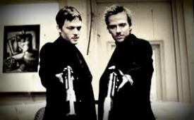 'Boondock Saints' Troy Duffy Resurfaces with Series And Film Deals