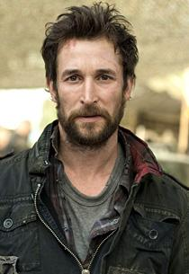 Noah Wyle  | Photo Credits: TNT