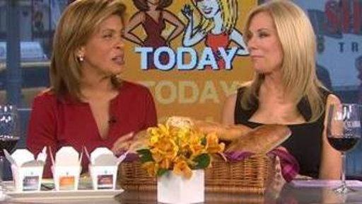 Hoda On Sex: 'Sometimes You Want It Over'
