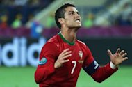 Portugal 2-0 Panama: Ronaldo rocket helps hosts to easy win