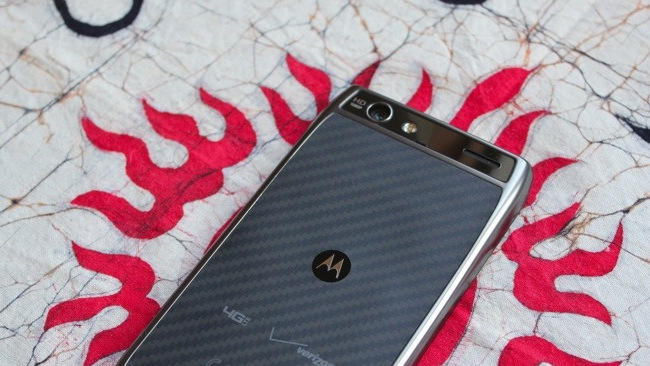 Jelly Bean update for DROID RAZR HD and MAXX HD set to roll out next week