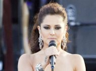 Cheryl Cole Bonds With Kate Middleton: 'She Loves My Music'