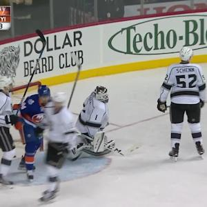 Tavares roofs wicked wrister