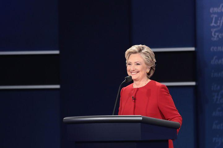 This Fox News host's comment about Hillary Clinton has the internet in an uproar