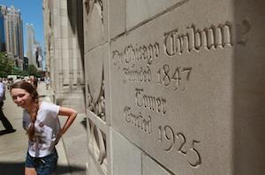 Tribune Co. to Emerge From Bankruptcy on Dec. 31 (Report)