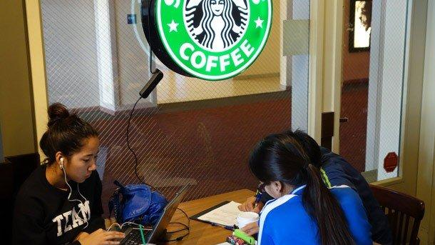 In Starbucks' Grand Plan for Employee Education, Who's Paying for What?