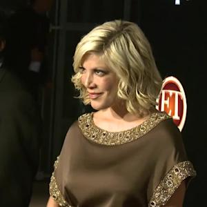 Tori Spelling's Daughters Make Their Modeling Debut -- See the Pics!