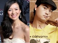 Zhang Ziyi in love with young Chinese idol?