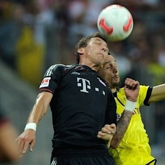 Bayern wins Supercup, beating Dortmund 2-1 The Associated Press Getty Images Getty Images Getty Images Getty Images
