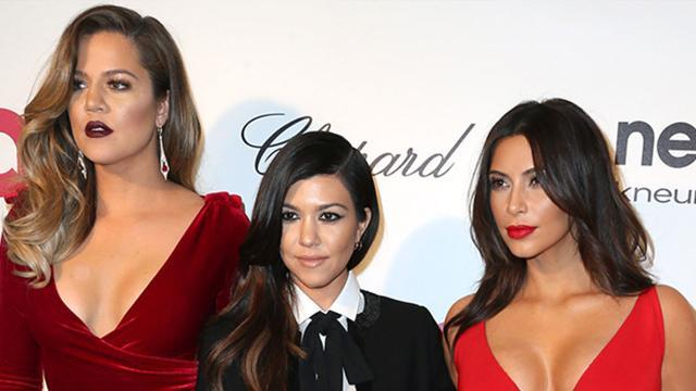 Kardashian Sisters Get Message Delivered From Late Father Rob Kardashian Via Teen Medium
