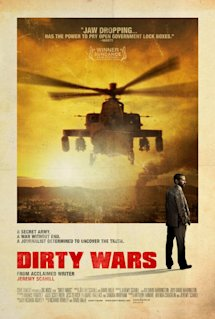 Poster of Dirty Wars
