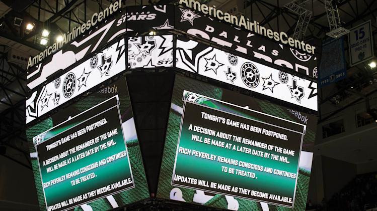 Stars-Jackets game rescheduled for April 9