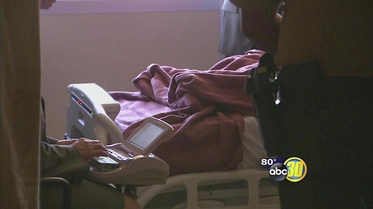 Deadly Fresno crash suspect pleads not guilty from hospital bed