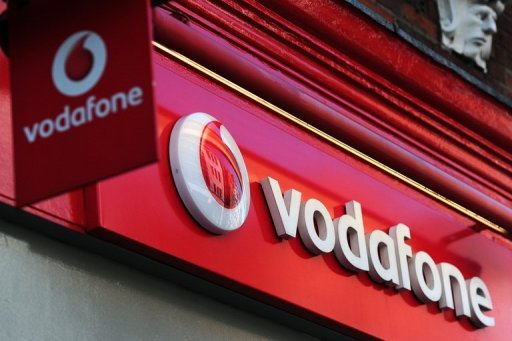 British mobile phone giant Vodafone has signed an agreement with Kuwaiti telecom company Zain to expand its footprint in the Middle East region, the pair have announced