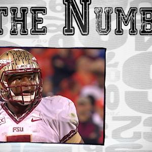 Florida State's 2013 Season | By The Numbers | FSU's Road to the BCS Championship