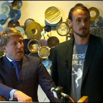 Kluwe's Lawyer: No Lawsuit To Be Filed Today