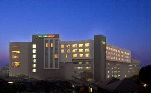Marriott International Opens Its First Hotel in Bhopal, India