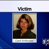 Police Make An Arrest In The Murder Of A Retired Villanova University Professor