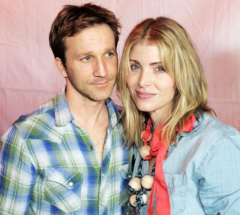 Breckin Meyer Splits With Wife Deborah Kaplan