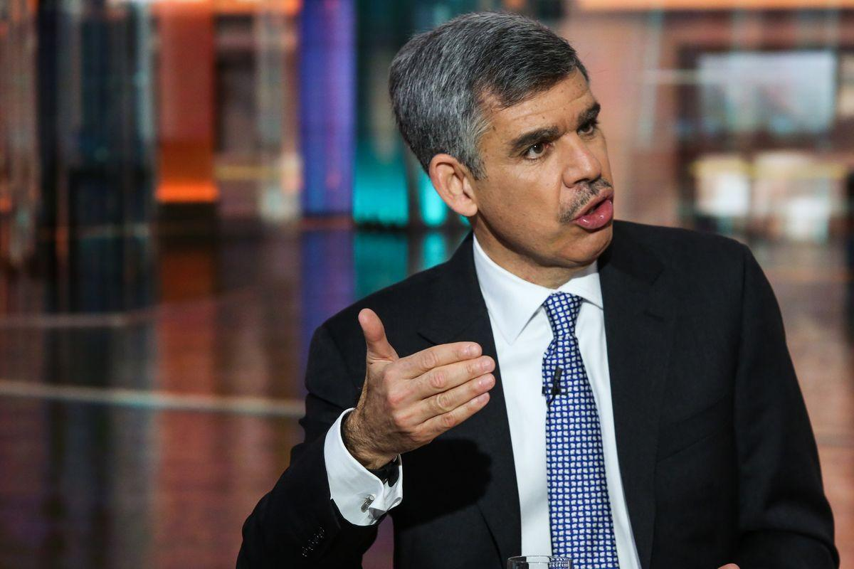 El-Erian: Here are 5 things markets are telling us post-Jackson Hole