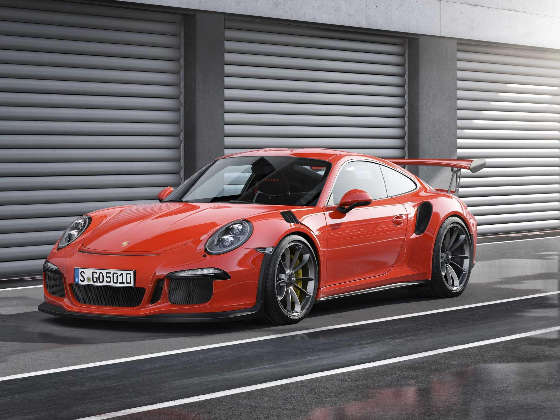 Porsche now sells 22 versions of the 911 — here they are