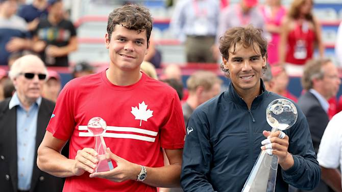 Rogers Cup Montreal - Day Seven