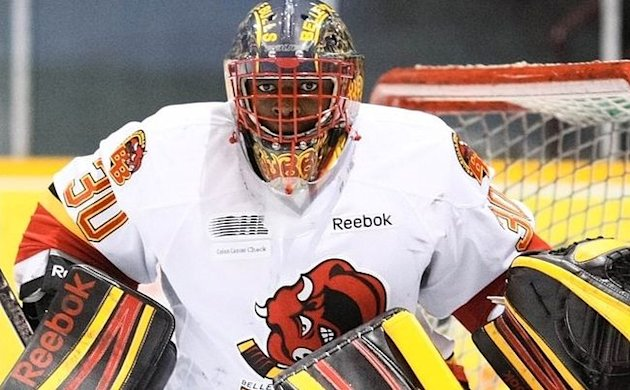 OHL: Belleville Bulls Bet On Malcolm Subban Spurring OHL Final Run, Based On Their Deadline Moves