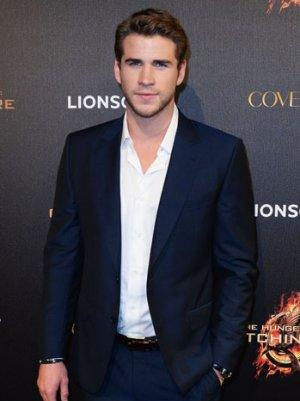 Liam Hemsworth Joins Thriller 'Cut Bank'