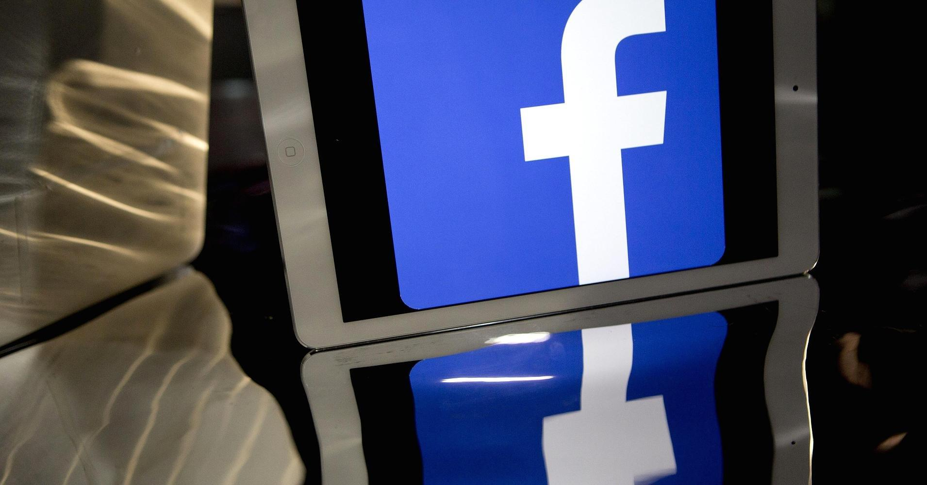 Facebook goes down, denies cyberattack