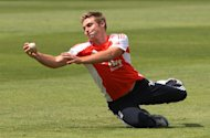 Luke Wright is focused on England's ICC World Twenty20 campaign