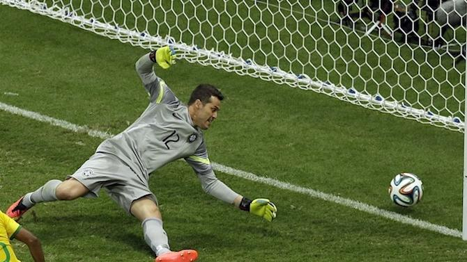 Brazil Gets Crushed Again in the World Cup Consolation Game