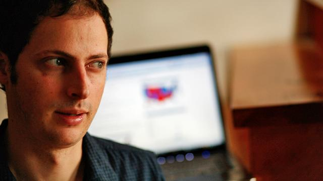 Voters Somehow Still Trust Gallup More Than Nate Silver