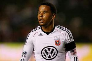 Revolution acquire Charlie Davies on permanent transfer
