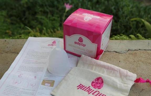 How a Startup's Cup Helps Kenyan Girls Stay in School