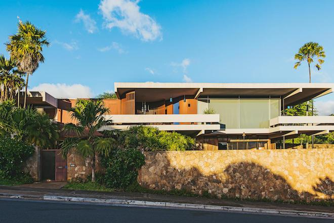 Untouched '60s Hawaii House With Amazing Views Asks $3.6M