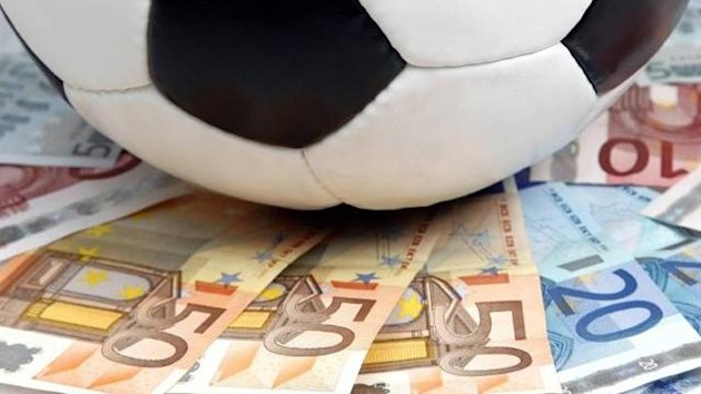 Football money betting