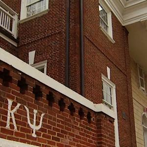 UVA suspends Greek life amid sexual assault allegations