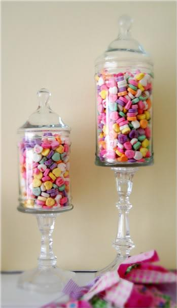 Gorgeous Jars