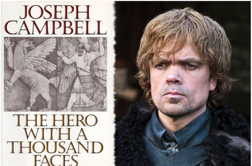 The (Anti)Hero's Journey in Game of Thrones: Tyrion Lannister