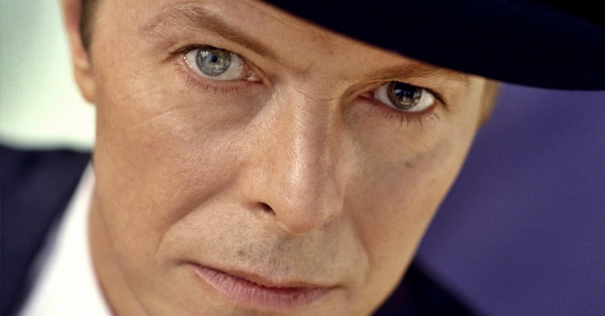 11 Mind-Blowing David Bowie Facts