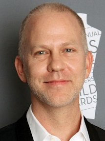 Photo of Ryan Murphy
