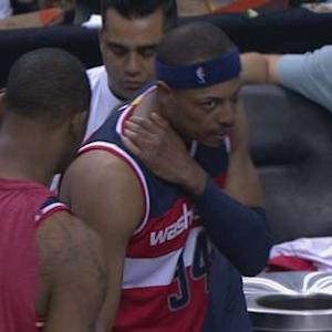 Paul Pierce Injury