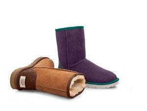UGG® Australia Launches 'UGG By You'