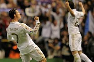 Cristiano Ronaldo refuses to rule out move away from Real Madrid