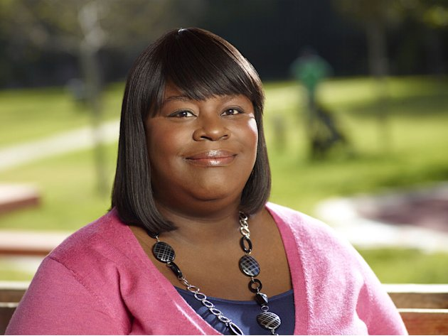Retta stars as Donna in &quot;Parks &amp; Recreation.&quot; 